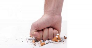 เราสามารถเลิกบุหรี่ได้ด้วยวิธีใดบ้าง